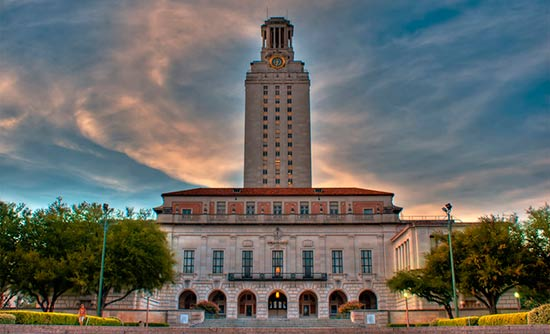 universidad texas