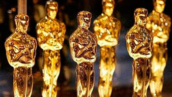 Oscars de Hollywood