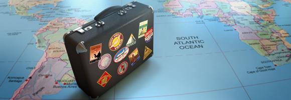Asegúrate de estar atento para saber qué documentos hay que llevar cuando viajas al extranjero