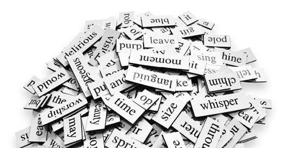 Son muchas las palabras de origen curioso