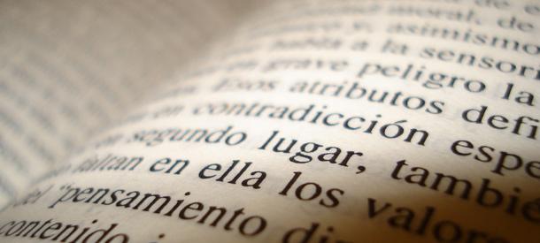 Estos consejos te ayudarán a aprender vocabulario más fácilmente