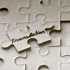 Traductor de todo tipo de textos. Sin duda una de las mejores salidas profesionales del mundo de los idiomas