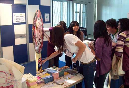 Educación y Empleo 2012